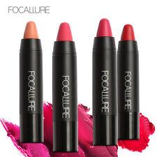 FOCALLURE Velvet Matte Lipstick Long Lasting Beauty Makeup Crayon