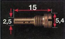 KEIHIN - Gicleur de ralenti KED de 35 à 98 (ref: KEDxxx) ou (KHS-05Cxxx)