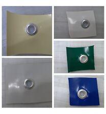 Telo Telone occhiellato In Pvc Impermeabile Ignifugo CLASSE 2 da 650 gr/mq