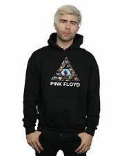 Pink Floyd Hombre Album Pyramid Capucha