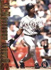 1997 Pacific Baseball Card Pick 1-249