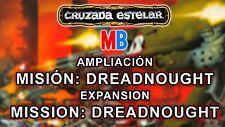 Multi-Anuncio Ampliación Misión: Dreadnought / Expansion Dreadnought Spares