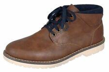 Rieker Stiefel Boots Schnürschuhe Herrenschuhe 39234-24 Gr.40-46 braun (New)