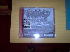 EXHUMED - SLAUGHTERCULT CD RARO METAL!!!