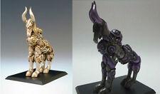 Medicos Saint Seiya Cloth Collection Vol 2 Gold / Surplice Capricorn Figure