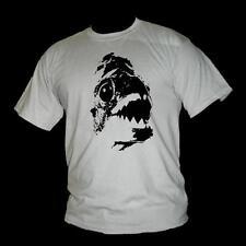 Piranha Jaws - killer fish & RIVER MONSTER LEGEND mens T-shirt