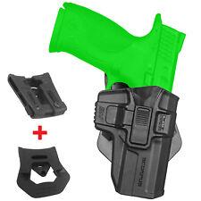 FAB Defense SCORPUS Level 2 Retention Holster for S&W M&P 9mm / .40 / Pro - M&PR