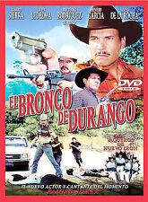 El Bronco De Durango, Good DVD, Javier Ledezma, Ramiro Sierra, Homero Garcia, Fr