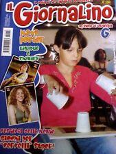 Il Giornalino 38 2006 Pinky Leo Aliseo