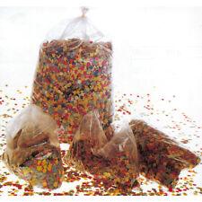 Party Confetti Deco Paper Confetti Birthday Table Confetti Colourful Confetti Bags