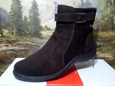 Rohde Stiefeletten Stiefel Boots Schuhe braun cvf 2801-71 Neu