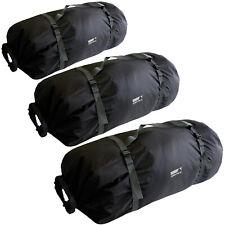 HIGH PEAK Universal Zelt Pack Tasche - Kompressions Aufbewahrung Schutz Camping