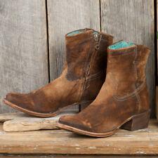 Corral Vintage Short Top Boots