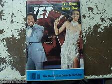JET MAG.-Marilyn McCoo/Billy Davis Jr./Rod Carew/Huey Newton-7/21/77-SOUL