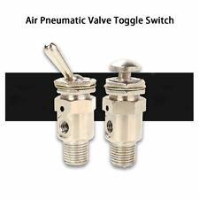 Contrôle de flux Pneumatique Nylon Tuyau Valve Tube push fit inline connecteur Air ligne