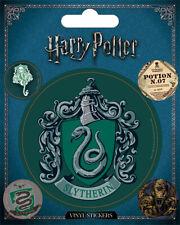 Harry Potter Serpeverde Vinile Adesivi J. K. Rowling Voldemort Hermione Hogwarts