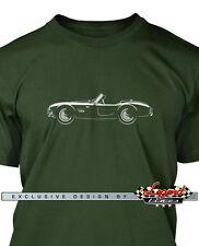 1964 AC Shelby Cobra 289 FIA T-Shirt for Men - Multiple Colors Sizes Classic Car