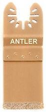 35mm Carbide Antler Blades Dewalt Stanley Worx F30 Erbauer Oscillating Multitool