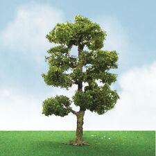 "JTT SCENERY 92406 PRO-ELITE DOWNY BIRCH TREE 6"" O-SCALE 1 P/K  JTT92406"