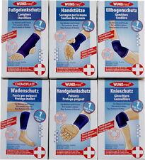 Gelenkschutz Sportbandagen Gelenkschoner verschiedene Größen Wundmed