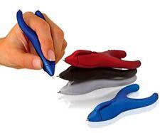 PenAgain Ergo-Sof Ergonomic Ballpoint Pen + 2 Refills