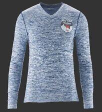 Fitness Funktionsshirt Jogging Laufshirt sehr leicht 3D ELASTISCH  Thermoaktiv Bekleidung