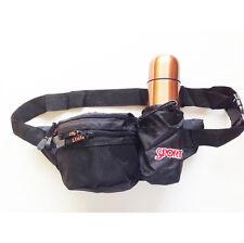 Bauchtasche Trinkflaschen-Tasche Outdoor Doggy Bag Güteltasche Hüft-Tasche