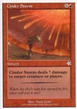Cinder Storm | * | Starter 1999 | Magic MTG