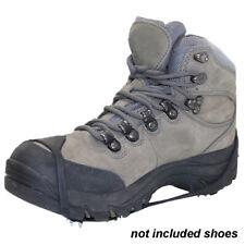 8 Teeth Overshoe Hiking Outdoor Traction Climbing Anti-slip Crampons Cleats