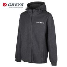 Greys Technical Zip Up Hoody Breathable Thermatex Fishing Jacket NEW 2018