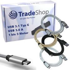 USB 3.1 Typ C Ladekabel USB-C Kabel für Asus Transformer Book T100HA ZenPad S 8