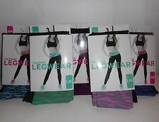 Blue Star Women's Yoga Pants Active Leggings Various Colors & Sizes NWT