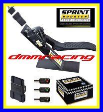 Centralina SPRINT BOOSTER Fiat GRANDE PUNTO ABARTH 06>12 pedale gas acceleratore