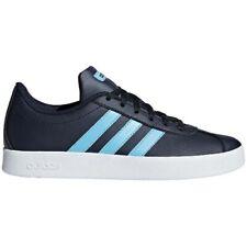 newest 9ffb2 8228c Adidas VL Court 20 K B75695 navy blue halfshoes