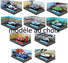 ALTAYA DIESCAST MODEL CAR MICHEL VAILLANT BD  VOITURE 1/43 au choix