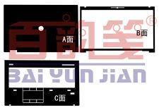 Laptop Carbon fiber Skin Cover guard For HP EliteBook 8760W 8770W 17.3-inch
