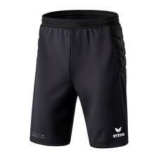 Erima Goalkeeper Shorts Short Black