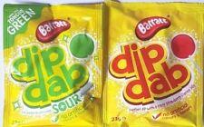 Barratt Dip Dab 23g Candy Retro Sweets Sherbet Lolly