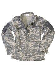 US Veste de Combat ACU NYCO R/S AT-DIGITAL, camouflage, Armée terre, extérieur,