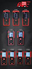 UNI-T LCD Digital Laser Distance Measure Meter Standard Professional Rangefinder
