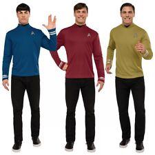 Star Trek Costume Star Trek Halloween Fancy Dress