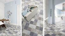 17,95€ pro m² - Gerflor PRIMETEX PVC Fußbodenbelag Linoleum Holzdekor Rolle CV