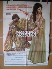 1271   MESALINA MESALINA ANNEKA DE LORENZO TOMAS MILIAN