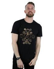 Avengers Hombre Infinity War Icons Camiseta
