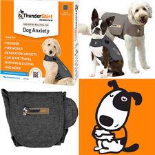 ThunderShirt Classic Dog Anxiety Jacket USED