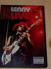 LENNY KRAVITZ LIVE DVD KONZERT 2002 WORLD TOUR TORONTO 14 TITEL ZB FLY AWAY (YZ)