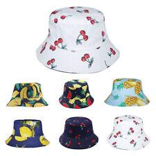 Funny Men Women Bucket Hat Outdoor Fishing Hunting Camping Fisherman Sun Cap