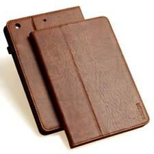Premium cuero cover para Apple iPad y huawei mediapad funda Tablet Case