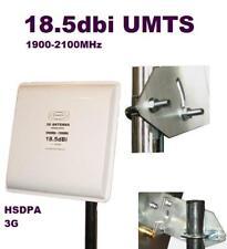 Aerial Antenna Signal Booster ZTE Huawei B260 B683 B970B B593 SMA 3G UMTS LTE