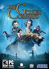 The Golden Compass - PC, Good Windows 2000, Pc, Windows XP Video Games